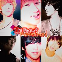 The Face Of Perfection, Yesung by NileyJoyrus14