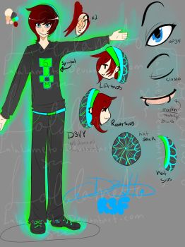 D3VY REF by Lamb-Peep