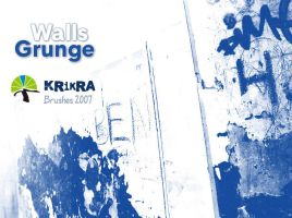Grunge walls 2007 by krikra