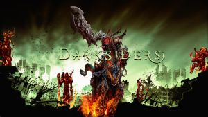 Darksiders by tariqramad