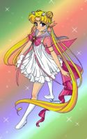 Serenity by kazza234 by sailor-moon-club