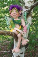Fairy Doll by Digimaree