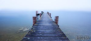 Jetty into anxiety by quintz