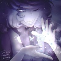 White Void - Icon by Lovely-White-Void