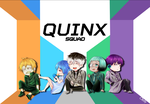 Quinx Squad by obily95