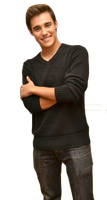 Jorge Blanco PNG by LightAddiction