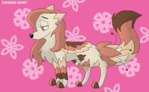 AT for sherii-fluff by imajenink
