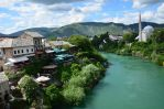 Mostar - Bosnia and Herzegovina by zerotimer