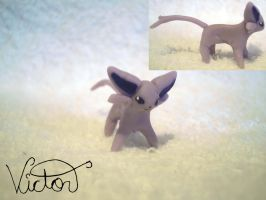 196 Espeon by VictorCustomizer