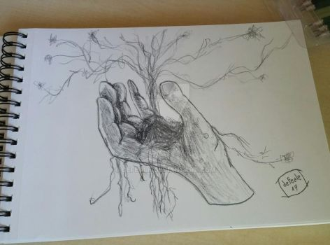 hand by defeale