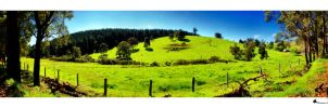 panoramic australia by coskun1