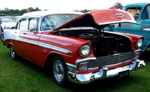 1956 Chevrolet by Sceptre63