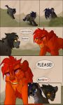 Broken: Chapter 2-Page 5 by Kitchiki