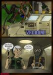 AVP: The Hive Rogue (Page 5) by ChristoMan