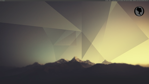 Debian Jessie b2 i3wm v7 zenburn...more tweaks... by mrneilypops