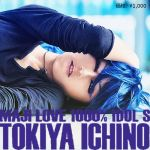 UNPS: Tokiya Album Cover by yinami
