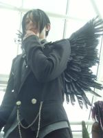 MCM Expo: Advantage by LabyrinthLadyLover