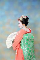 Maiko (Pink) - 38 by rin-no-michiei