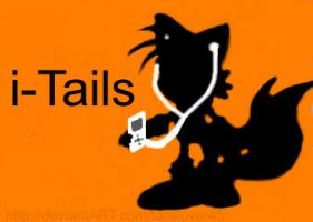 I-Tails by tailslover45