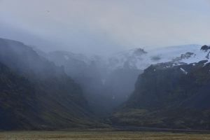 Misty Mountain Pass Stock-2 by little-spacey