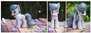 Trade: Octavia Fashion Style Custom 2 by Nazegoreng