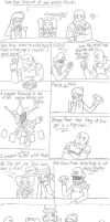 Bleck's Five Card Hand pt2 by hambammich64
