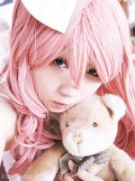 Luka: With Teddy by kairibean