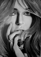 Keira Knightley by LuckyNo4
