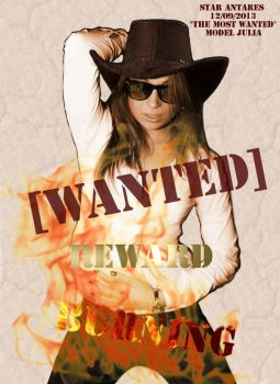The Most Wanted by star1antares