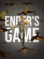 Ender's Game by faust8