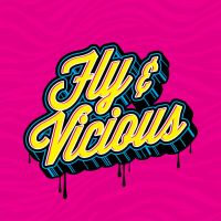 fly and vicious by Satansgoalie