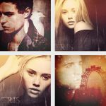 Divergent 170x170px Icons by six-fears