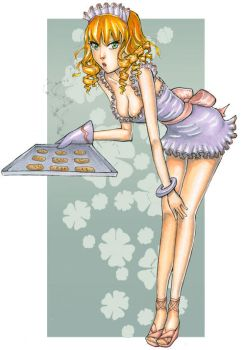 Cookies by Chizzi