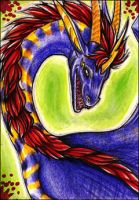 ACEO # 17 by Acayth