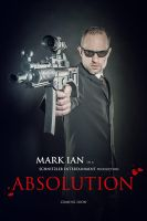 Absolution by MarcoSchnitzler