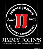 Jimmy John's by AlphaMoxley95
