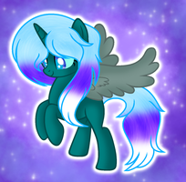 (AT) Ended-Ice by BloodLover2222
