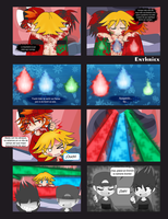 Capitulo 2- Palizas Ocasionales pg 22 by Enthriex