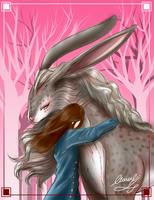 Roe by aerith0808