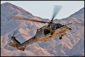 HH-60 Pave Hawk by AirshowDave