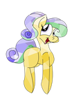Crystal Custom for Mayiana by Yoshi123pegasister
