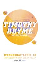 Timothy Rhyme by kenji2030