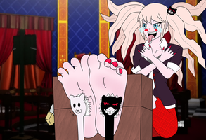 Junko's alternative execution by master417