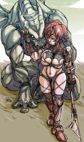 Beauty and The Beast by Balak01