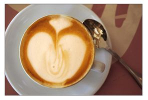 Love au lait by gilad