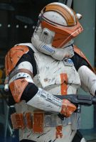 Commander Cody Cosplay at The NSC (1) by masimage