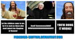 Doing It Wrong Darth Pope by paradigm-shifting