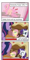 Fluttershy's Not-So-Terrible Secret by stratusxh