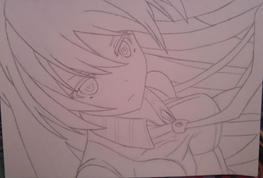 Step by Step : Akame #3 by MangetsuXFullMoon