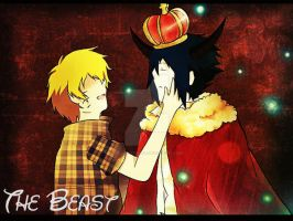 Collab: The Beast by liloloveyou024